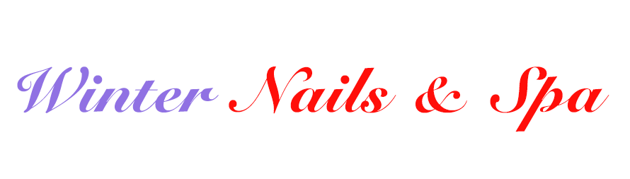 Winter Nails & Spa - Nail salon in Vallejo, CA 94590