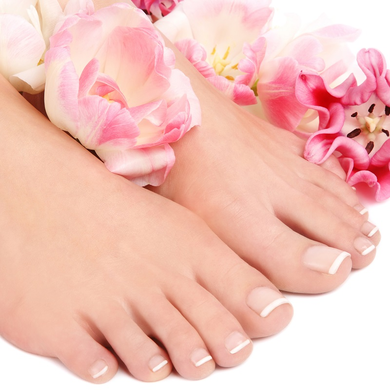 NATURAL SPA PEDICURE